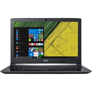 Acer Aspire Core i5 4 Go RAM 1 To HDD 128 Go SSD Noir Windows 10 NVIDIA GeForce 2 Go