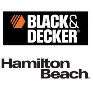 Logo Hamilton Beach Black & Decker