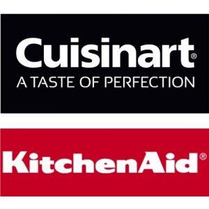 Logo cuisinart kitchenaid