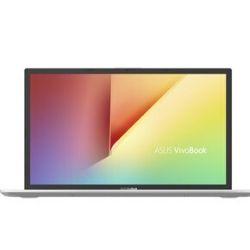 Asus VivoBook 15.6IN i7 512SSD 8GB Windows 10 Silver 899€