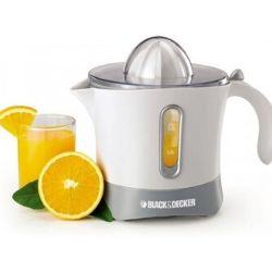 Machine jus orange & citrons Black & Decker K-CJ650-B5 29€