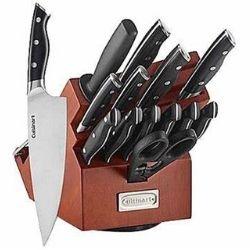 Set couteaux Cuisinart C77TRR-15P €99