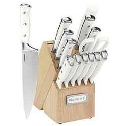Set couteaux C77WTR-15P €99