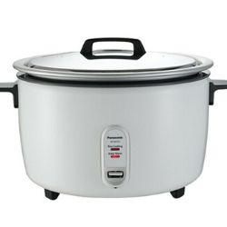 Cuiseur à riz panasonic 40 cups panasonic SR-GA721 229€