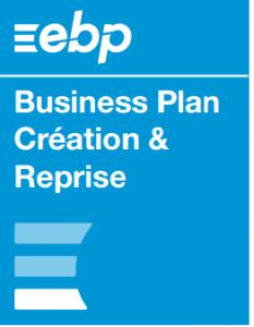 EBP Business Plan & Création Entreprise