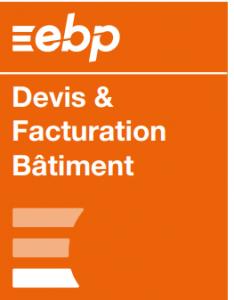 EBP Devis et Facturation Bâtiment