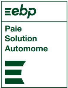 EBP Paie Solution Autonome