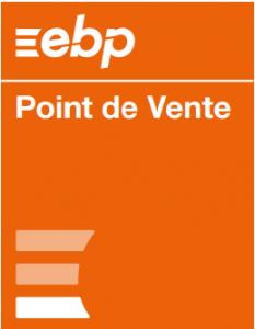 EBP Point de vente