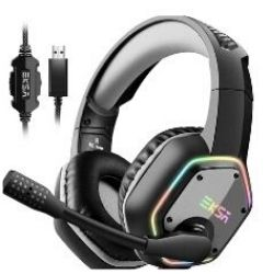 Gaming Headsets E1000 69€