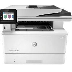 HP Laserjet Pro M428FDW 599€