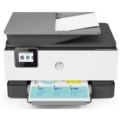 Imprimante HP Officejet Pro 9010 All-in-One 249€