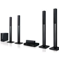 LG Home Theater LG-LHD457 330W 399€