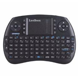 Leelbox Mini Wireless keyboard 35€