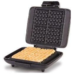 Machine à Waffle DASH 110v 59€