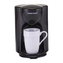 Machine à café Black & Decker K-BD-DCM25 29€