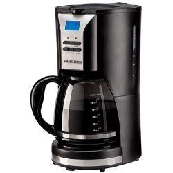 Machine à café Black & Decker K-DCM90-B5 85€