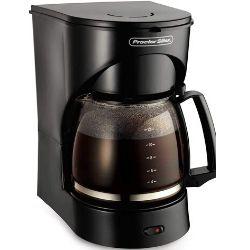 Machine à café Proctor Silex 43502N 29€