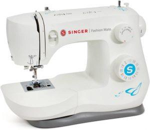 Machine à coudre SINGER 32 Stiches 229€