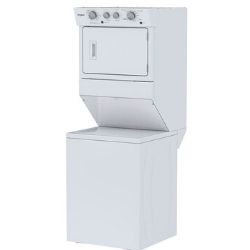 Machine à laver & sécher Whirlpool 15Kg 4KWED4815FW €1399