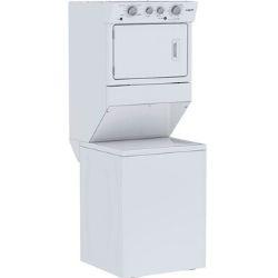 Machine à laver & sécher Whirlpool WET4027HW 1299€