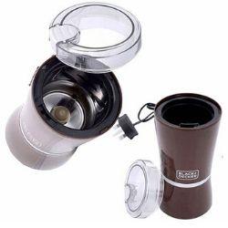 Machine à moudre le café Black & Decker K-CBM4-B5 36€
