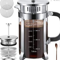 Machine Thé ou café Veken 39€