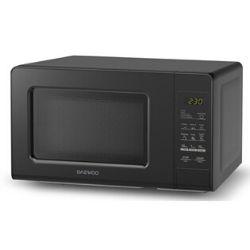 Micro ondes Daewoo black 69€
