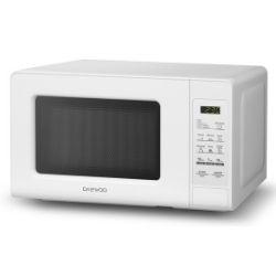 Micro ondes Daewoo white 99€