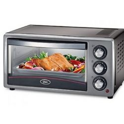 Oster Toaster oven TSSTTV15LTB053 15L 95€