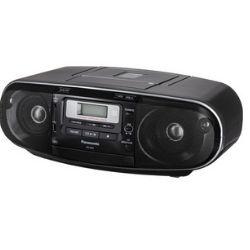 Panasonic Radio Cassette Recorder 189€