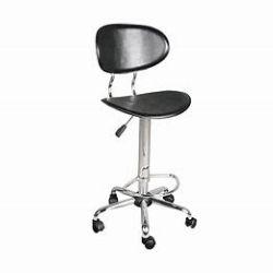 Chaise à roulettes 121cm 119€