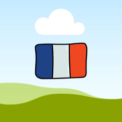 drapeau france png