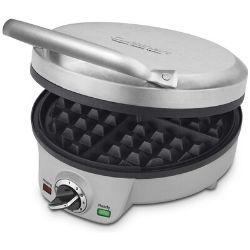 machine à Waffle Cuisinart WAF-200 69€