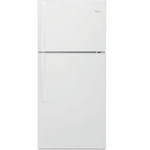 Refrigérateur Whirlpool 5WT519SFEW 19.0 Cu. Ft 959€