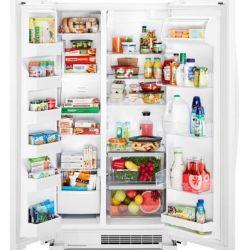 Refrigérateur Whirlpool WRS315SNHW 110V 25.1 CF 1099€