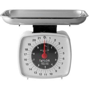 Balance de cuisine 10Kg 29€