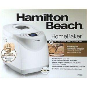 HAMILTON BEACH 29881 83€