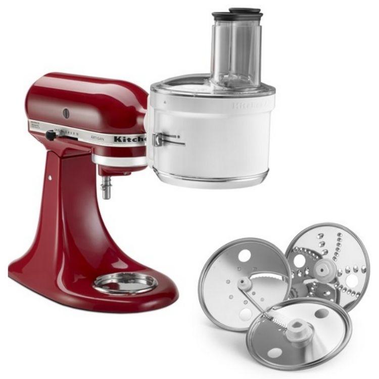 Kitchenaid attachment KSM1FPA 159€