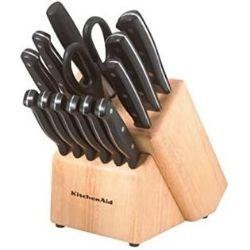 Set couteaux KitchenAid KKFTR16SL 119€