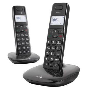 Téléphone DORO 1010 Duo 49€