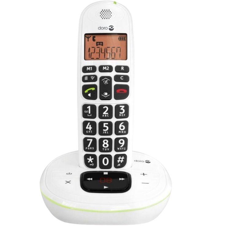 Téléphone DORO PHONEEASY 105WR PERP 59€