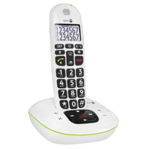 Téléphone DORO PhoneEasy 115 69€