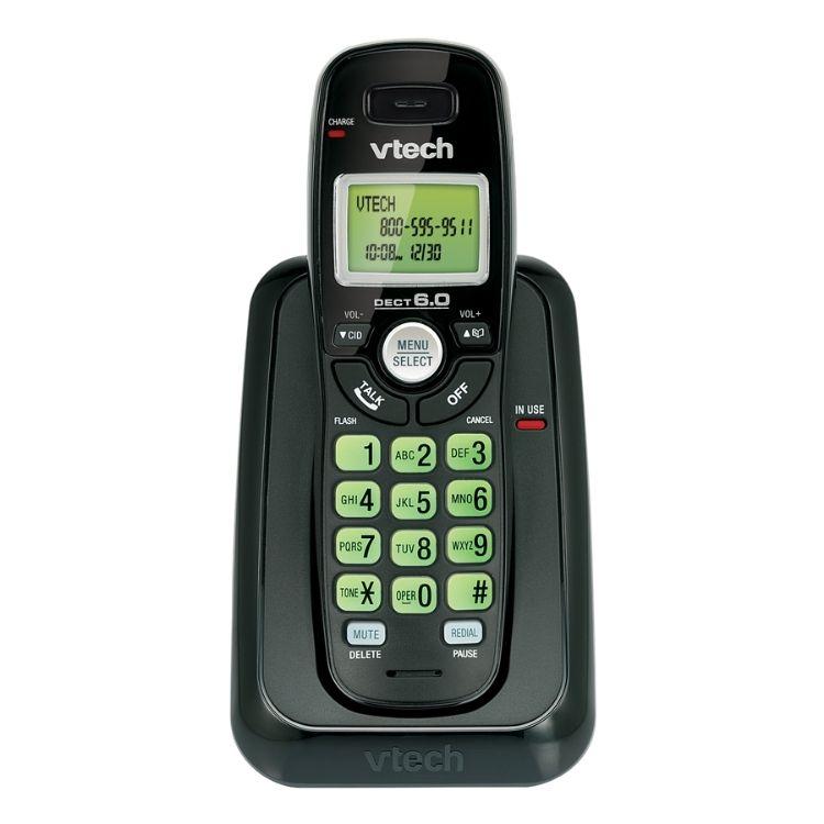 Téléphone Vtech CS6114 110V 29€