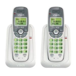 Téléphone Vtech CS6114-2 110V 56€