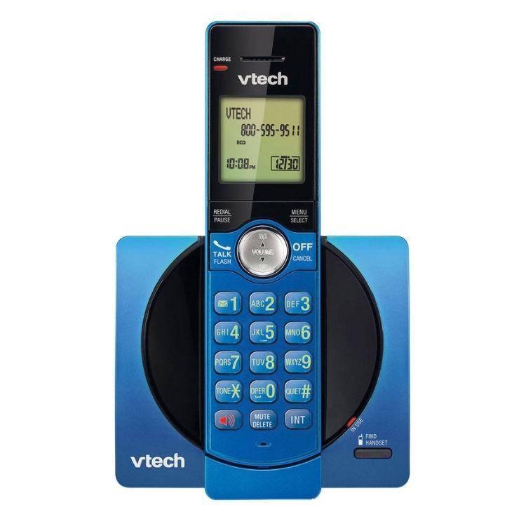 Téléphone Vtech CS6919-15 110V 39€