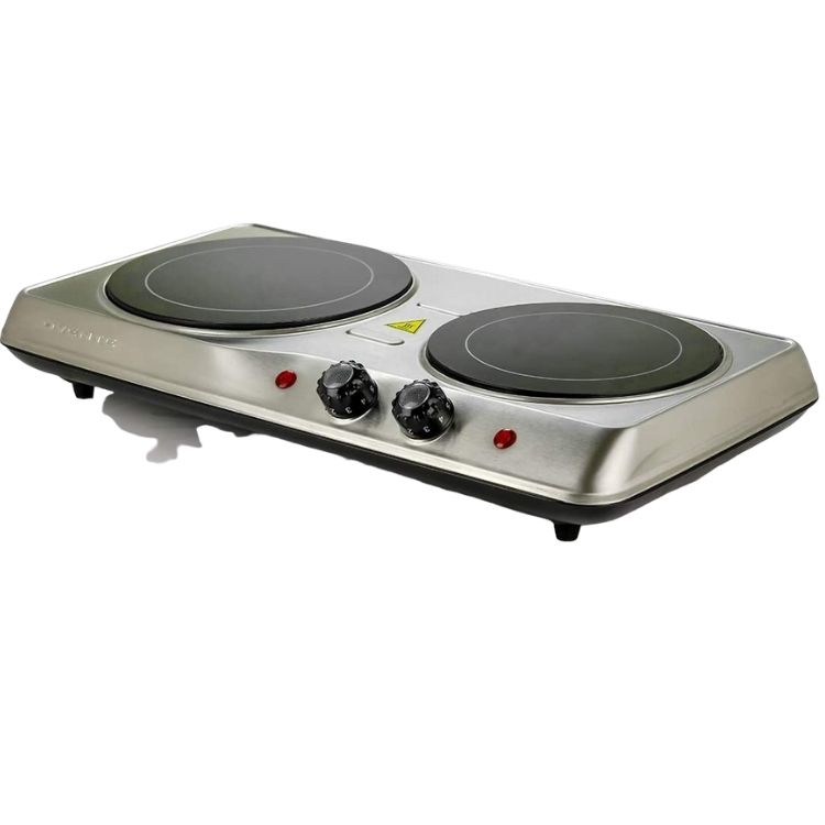 cooking top out of stock
