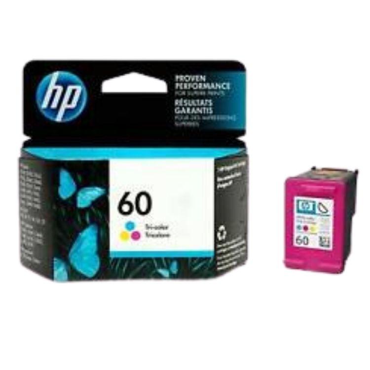 HP 60 c