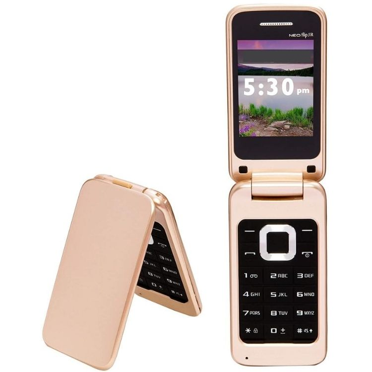 Téléphone Maxwest NEO Flip JR 39€