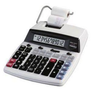 calculatrice Canon 2422X73 49€