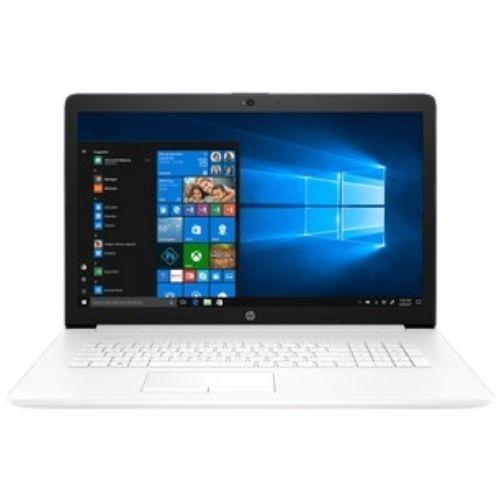 HP 17.3 AMD Argent 3050U 2,30 GHz 8GB 1TB DVD Windows 10  699€